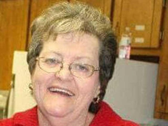 OBIT Womack Sharon
