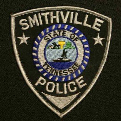 city police patch w sm