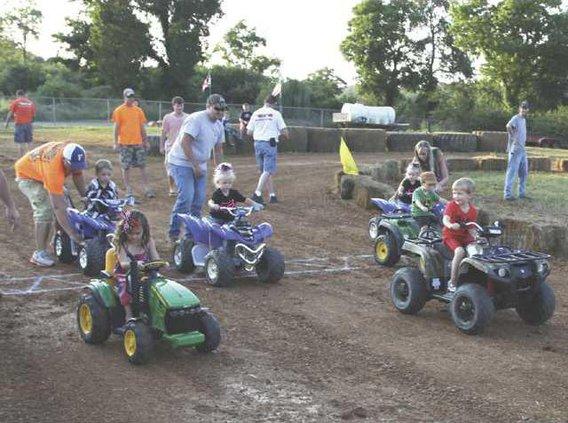 1sports ATVraces
