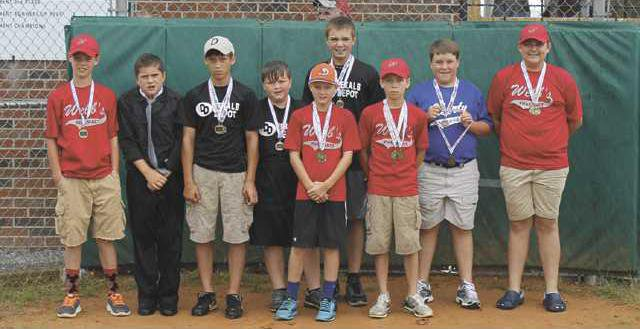 6sports littleleague