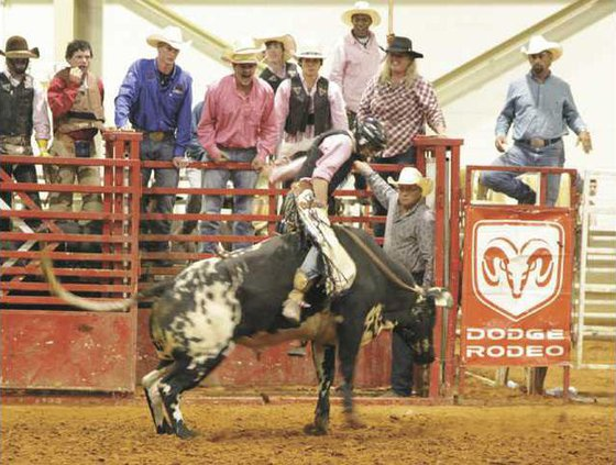 01sports rodeo