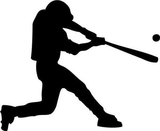 Baseball-shadow