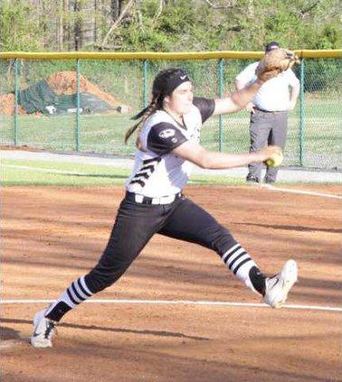 Cap pitch