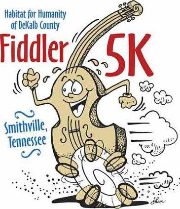 Fiddler 5K Logo COLOR