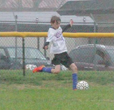 Jack Famulski DMS soccer w sm