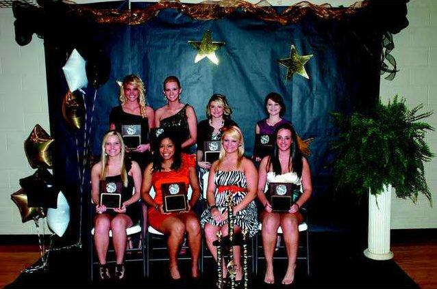 cheer awards web