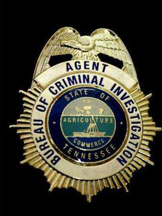 gode tn bureau criminal investigation agent L