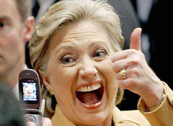 2 Clinton