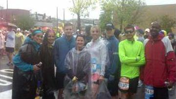 5-1 sports marathon