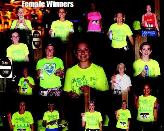 Female Winners W sm