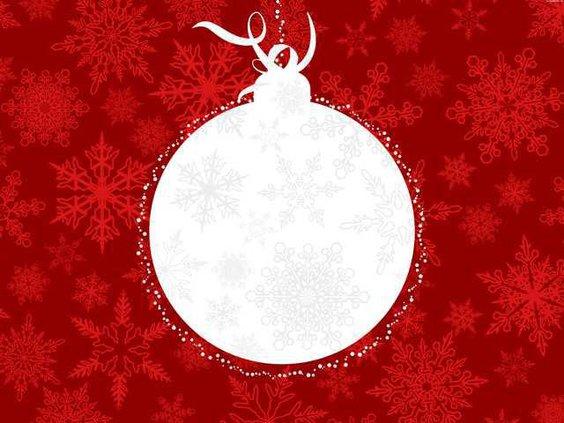 abstract-christmas-ball-background