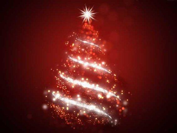 christmas-tree-background