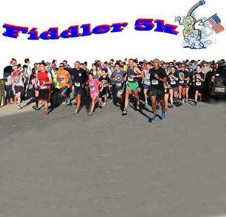 fiddler runners W