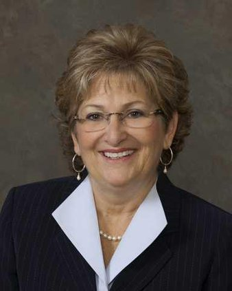 Diane Black Headshot