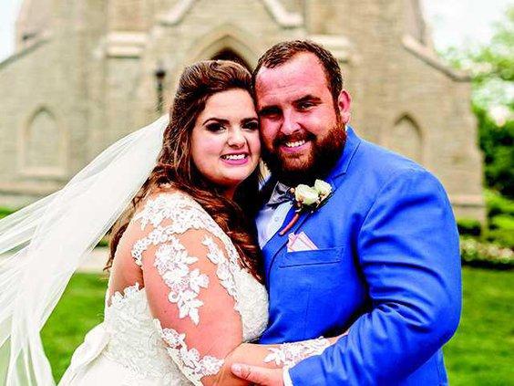 Noe Turner wedding