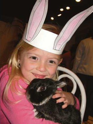 1-cute-bunny girl