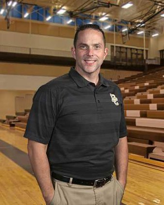Coach Martin