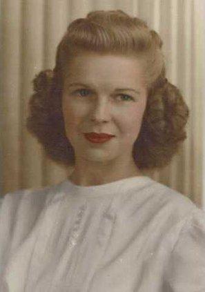 June Bennett