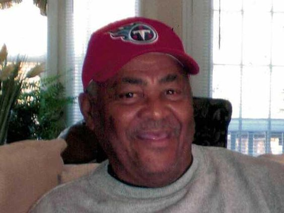 OBIT - Alvie Brown