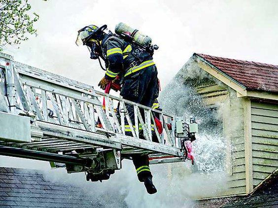 Oak Street fire BEST No