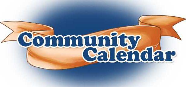 Community-Calendar-Banner
