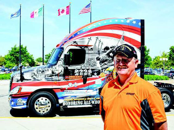 Ride of Pride with David Buck