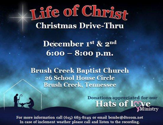 2018 - Life of Christ - Drive Thru.pdf