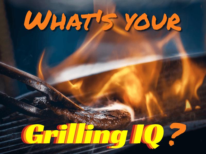 Grilling IQ