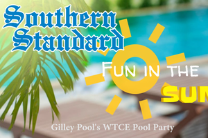 gilley pool party