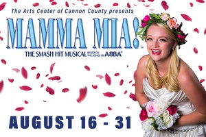 Mamma Mia comes to Woodbury