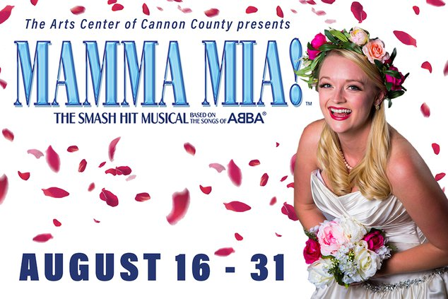 Mamma Mia comes to Woodbury