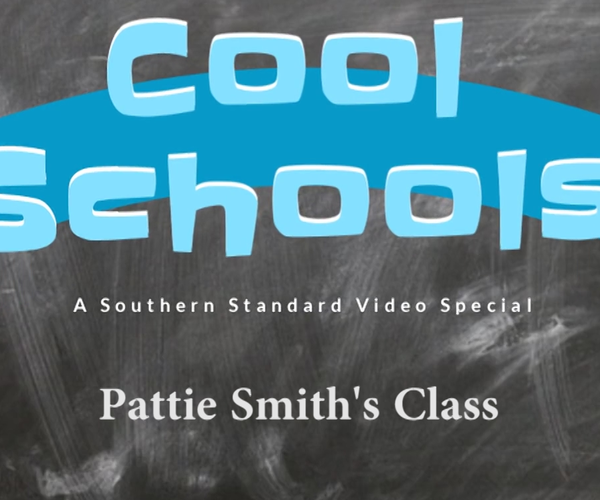 cool schools 892019