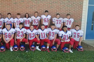MS football team