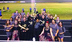 DCHS Band