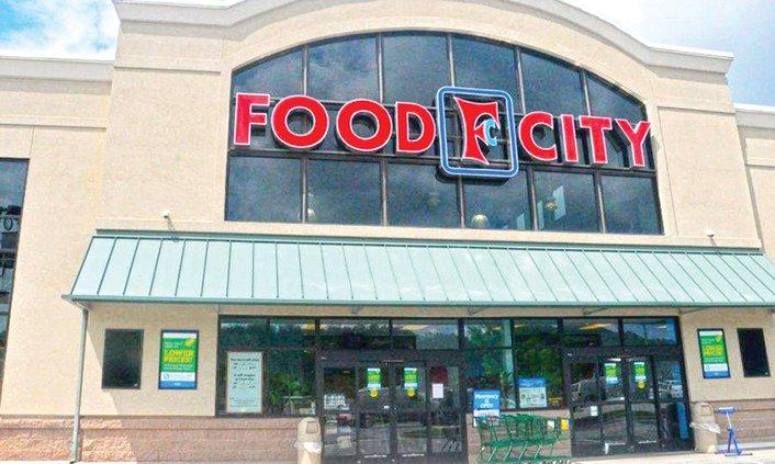 Food City new building.jpg