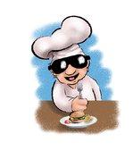 Secret Chef art