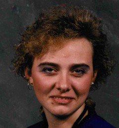 Gladys Frances Marr