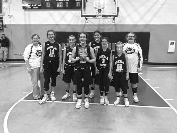 West Basketball