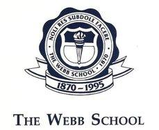 Webb School