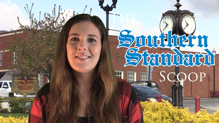 The Southern Standard Scoop - November 20, 2019