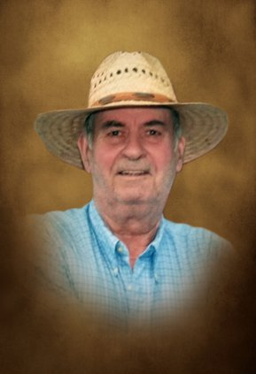 Retired Master SGT Louie Brown McDowell, Sr. U.S.A.F, age 93
