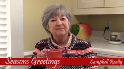 Seasons Greetings - Campbell Realty