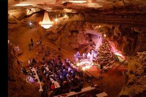 cavers Christmas