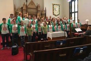 select choir