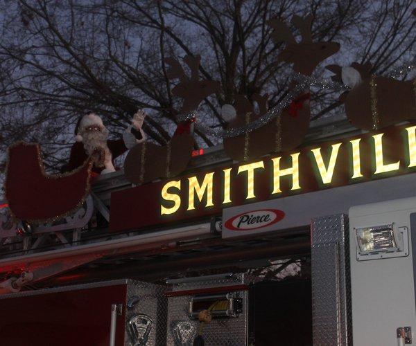 SmithvilleSanta
